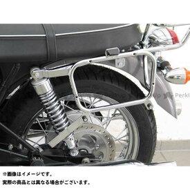 【エントリーでポイント10倍】 フェーリング ボンネビルT100 TRIUMPH BonnevilleT100 サイドケースホルダー Givi/Kappa (Monokey)用