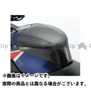 【エントリーで最大P19倍】マジカルレーシング CBR250R タンクエンド 材質:FRP製・白 Magical Racing