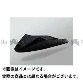 マジカルレーシング GSX1100Sカタナ アンダーカウル FRP製・黒