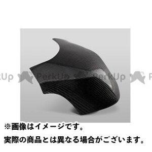 【エントリーで最大P19倍】マジカルレーシング 1199パニガーレ タンクエンド 中空モノコック構造 材質:FRP製・白 Magical Racing