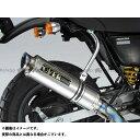 送料無料 オーバーレーシング エイプ100 マフラー本体 GP-PERFORMANCE フルチタンマフラー