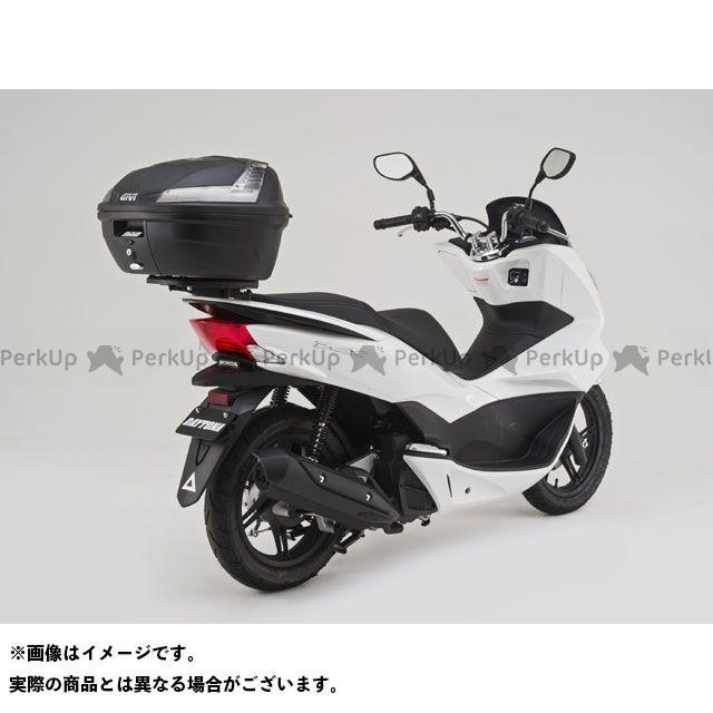 送料無料 ジビ PCX PCX150 キャリア・サポート スペシャルキャリア SR1136
