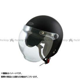 【エントリーで最大P21倍】スピードピット 【ビッグサイズ!】 XX-606 ジェットヘルメット カラー:ハーフマッドブラック サイズ:XXL/62-64cm未満 SPEEDPIT