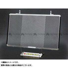PMC ニンジャ250SL ヘックス・コア・プロテクター ラジエター用 ピーエムシー