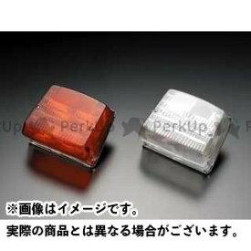 PMC Z1000MK- Z750FX MK-II/Z750FX-I テールランプ レッド メーカー在庫あり ピーエムシー