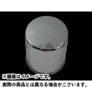 ネオファクトリー ハーレー汎用 エンジンオイルパーツ ロングオイルフィルター(EVO用) クローム