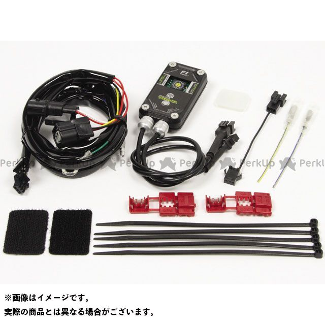 SP武川 PCX150 CDI・リミッターカット FI CON2(インジェクションコントローラー)