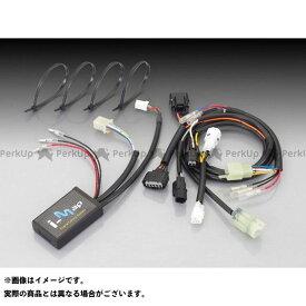 【エントリーで最大P21倍】キタコ ニンジャ250SL I-MAP インジェクションコントローラー カプラーオンセット KITACO