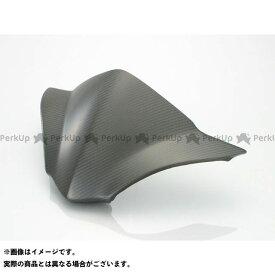 キタコ シグナスX シグナスX SR カーボンメーターバイザー