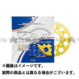 ザム CB223S FTR223 GB250クラブマン A4105 X.A.M CLASSIC スプロケット 520 丁数:42T X.A.M