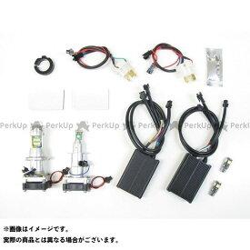 プロテック TMAX500 LBW-TM LEDヘッドライトバルブキット H7(Lo)&H4(Hi/Lo) 6000K PROTEC