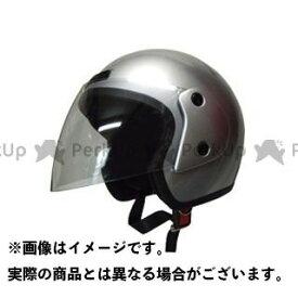 【無料雑誌付き】モトボワットBB オープンフェイスヘルメット カラー:シルバー moto boite bb