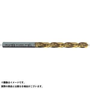 【無料雑誌付き】RUKO 250020T TiNコート ストレートシャンクドリル HSS 2.0mm ルコ