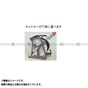 【無料雑誌付き】HATAYA EDR-0 溶接ケーブルリール(電線なし) ハタヤ