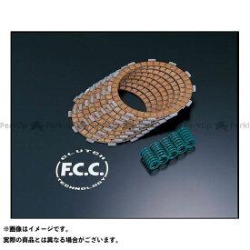 【無料雑誌付き】アドバンテージ FZR750R YZF750R FCC トラクション コントロール クラッチキット Type-B ADVANTAGE