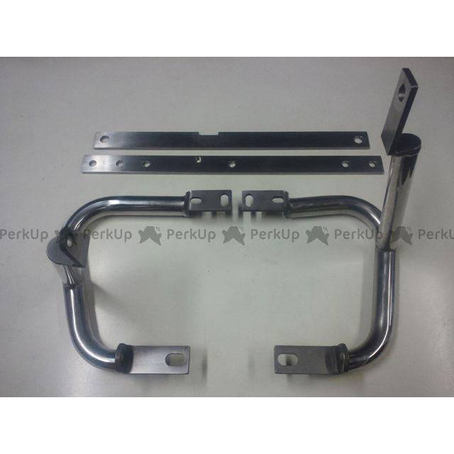 送料無料 Rスタイル K1600GTL Kシリーズ その他 エンジンガード K1600 エンジンガード(フォグランプステー無し)『R-style BMW K1600 Engine protection bar.Type without fog lamp…