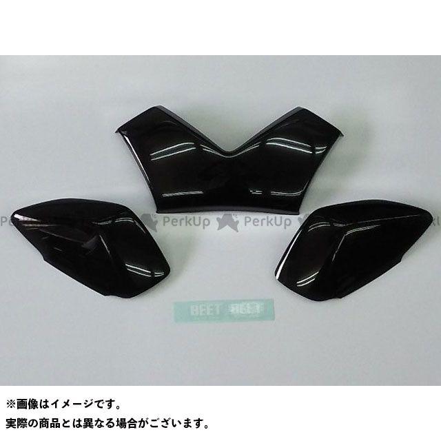 送料無料 BEET ニンジャZX-14R ZZR1400 テール関連パーツ ブラック テールレンズカバー(スモーク)