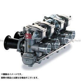 ビトーR&D CBX400F CRキャブレター φ26(シルバー)