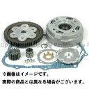 SP武川 6V モンキー用 強化遠心クラッチキット 6V モンキー/ゴリラ 6V/12V DAX50 6V モンキー