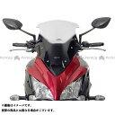 MRA スクリーン ツーリング カラー:スモーク GSX-S1000F