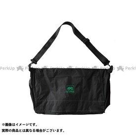 レイト REIT ロータス レイン防バッグカバー2 ブラック/グリーン