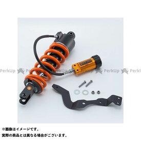 ワイズギア MT-09 XSR900 ワイズギア KYB サスペンション リア