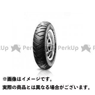 送料無料 ピレリ 汎用 スクータータイヤ SL 26 110/100-12 TL(67J) フロント/リア共通