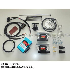 ASウオタニ GS400 GS400E SPIIフルパワーキット(S.GS400)