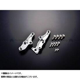 オーバーレーシング CB1100 CB1100EX フロントキャリパーサポート STDキャリパー用/ABS有(55-181-10専用) OVER RACING