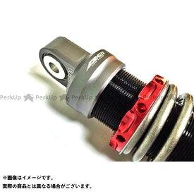 【無料雑誌付き】ジョウショウワンハイパーレーシング シグナスX SR J2SP PRO Suspension(J2SPプロ サスペンション) カラー:レッド JOSHO1HYPERRACING