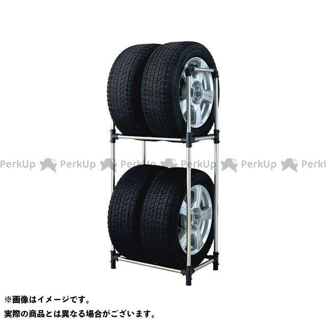 大橋産業 大橋産業(BAL) タイヤラック タフネス M