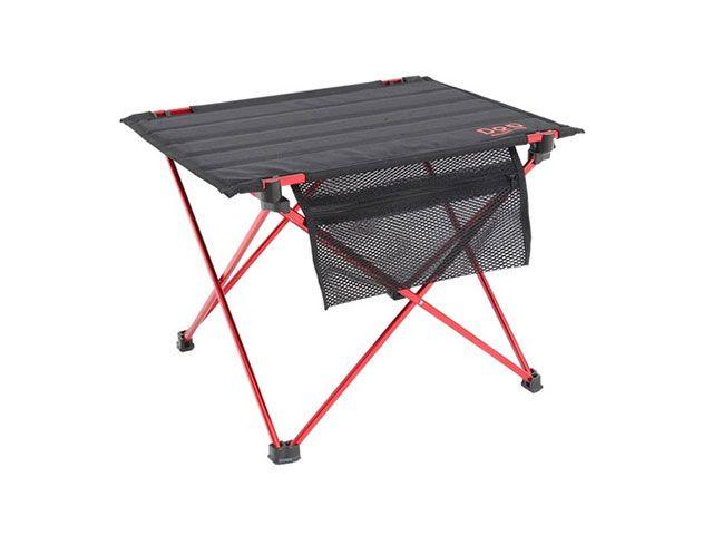 送料無料 DOPPELGANGER OUTDOOR ドッペルギャンガーアウトドア テーブル ライダーズテーブル