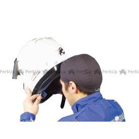 【エントリーでポイント10倍】 ラフ&ロード ラフアンドロード RR7604 ヘルメットアンダーキャップ(ブラック) 2枚組