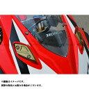 アグラス CBR250RR ミラーキャンセラー ゴールド AGRAS