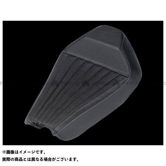 送料無料 ビルトウェル ダイナファミリー汎用 シート関連パーツ チャレンジャーシート ブラック タックロール ダイナ