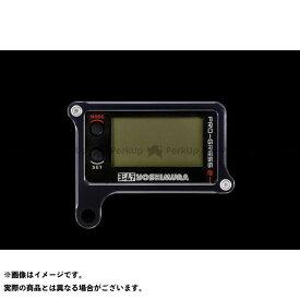 ウッドストック ヨシムラ PRO-GRESS2 マルチテンプメーター対応 メーターステー Aタイプ(ブラック) WOODSTOCK