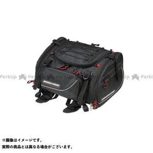 【無料雑誌付き】【特価品】ラフ&ロード RR9029 ラフリアバッグ(ブラック) メーカー在庫あり Rough&Road