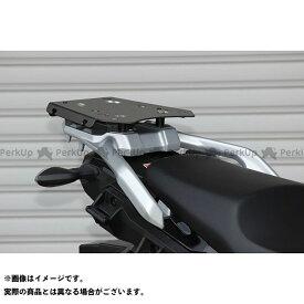 キジマ Vストローム250 リアキャリア BOXベース