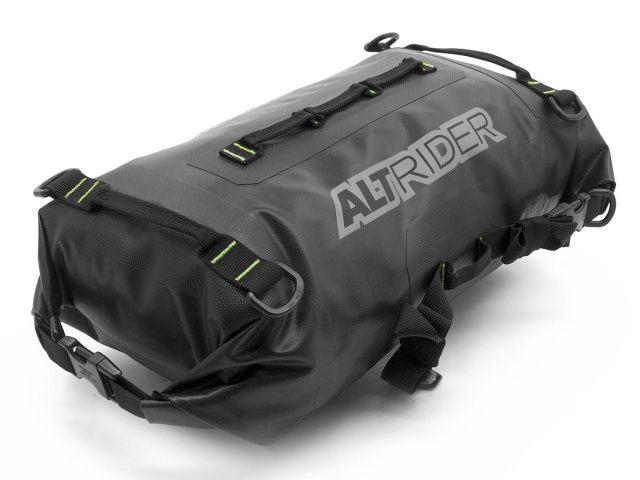 アルトライダー ALTRIDER ツーリング用バッグ ドライバッグ SYNCH(ブラック) スモール/14リッター