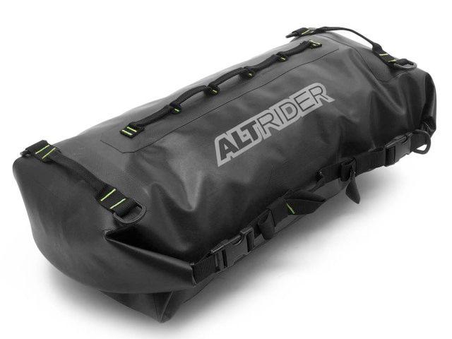 アルトライダー ALTRIDER ツーリング用バッグ ドライバッグ SYNCH(ブラック) ミディアム/25リッター