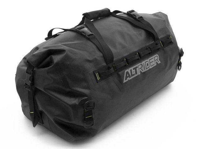 アルトライダー ALTRIDER ツーリング用バッグ ドライバッグ SYNCH(ブラック) ラージ/38リッター
