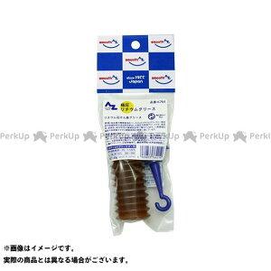 【無料雑誌付き】AZオイル 極圧リチウムグリース 40g ノズル付き az-oil