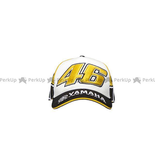 送料無料 VR46 ブイアール46 ヘッドギア Yamaha VR46 heritage cap