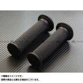 ジルズ 汎用 ハンドルグリップ ミニ用 メッシュパターン ブラック