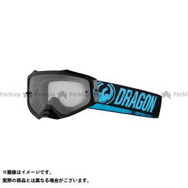 DRAGON ドラゴン MXV PLUSゴーグル(ブルー)