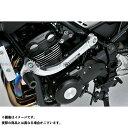 オーバーレーシング Z900RS サブフレームキット(ブラック) OVER RACING