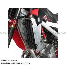 ジータ CRF250L ラジエターガード ZETA
