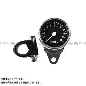 田中商会 汎用 汎用(12V) 60mm タコメーター12000rpm タナカショウカイ