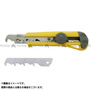 【無料雑誌付き】ムラテックKDS HK-11 カッターナイフ フックL メーカー在庫あり KDS