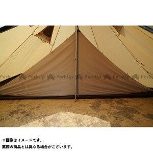 【エントリーで最大P19倍】キャンパルジャパン ピルツ15ハーフインナー ogawa
